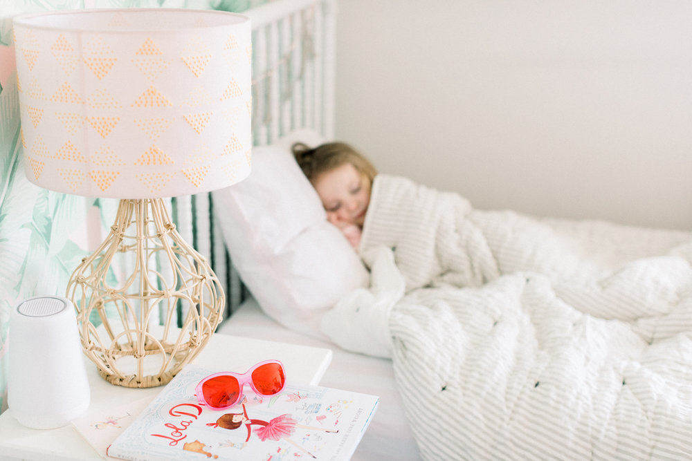 Toddler Sleep Training 101: Foolproof and Gentle Techniques to help them sleep all night