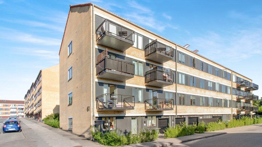 Rundhøj Allé 618270 Højbjerg - Lejligheder | 2.452 m2