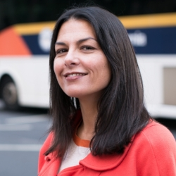 Karina Moreno  Managing Director of Tipping Point