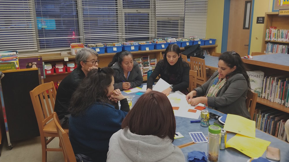 Oakland Promise Parent Engagement  - Helping support and empower parents in their financial planning initiatives