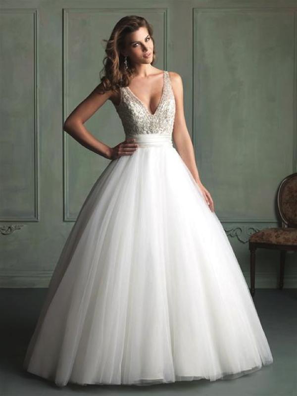 Top 6 Bridal Trends for 2014 — Wedding Spot Blog