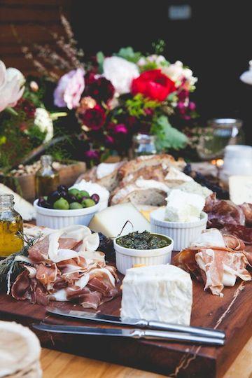 4 Budget Friendly Alternative Wedding Reception Styles Wedding