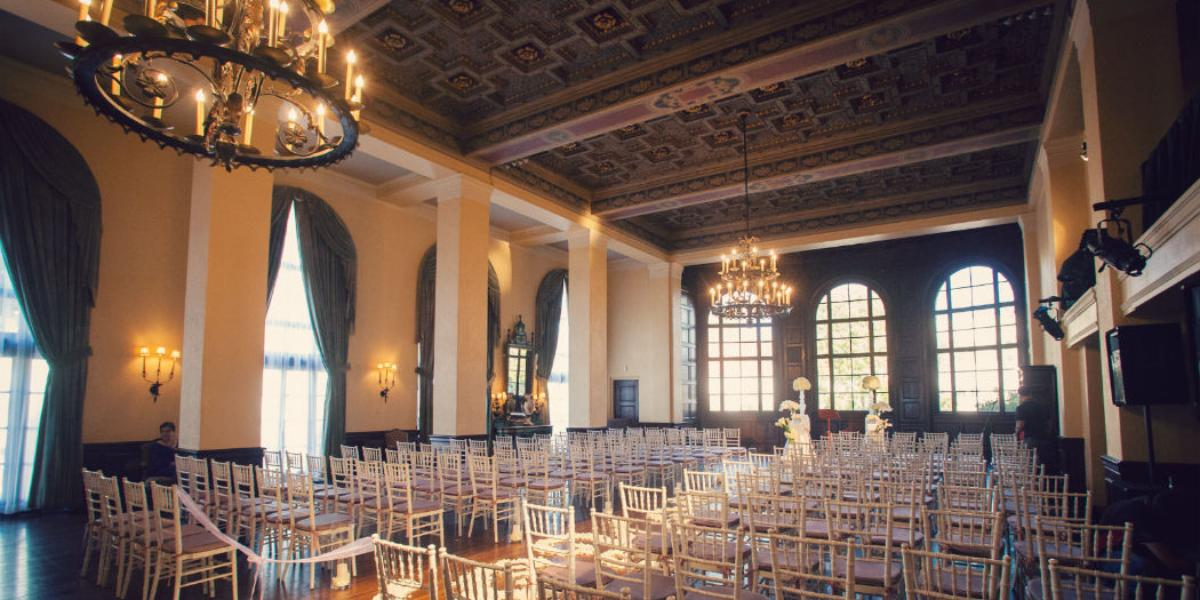 What your wedding venue says about you the wedding spot blog jul 14 what your wedding venue says about you junglespirit Gallery