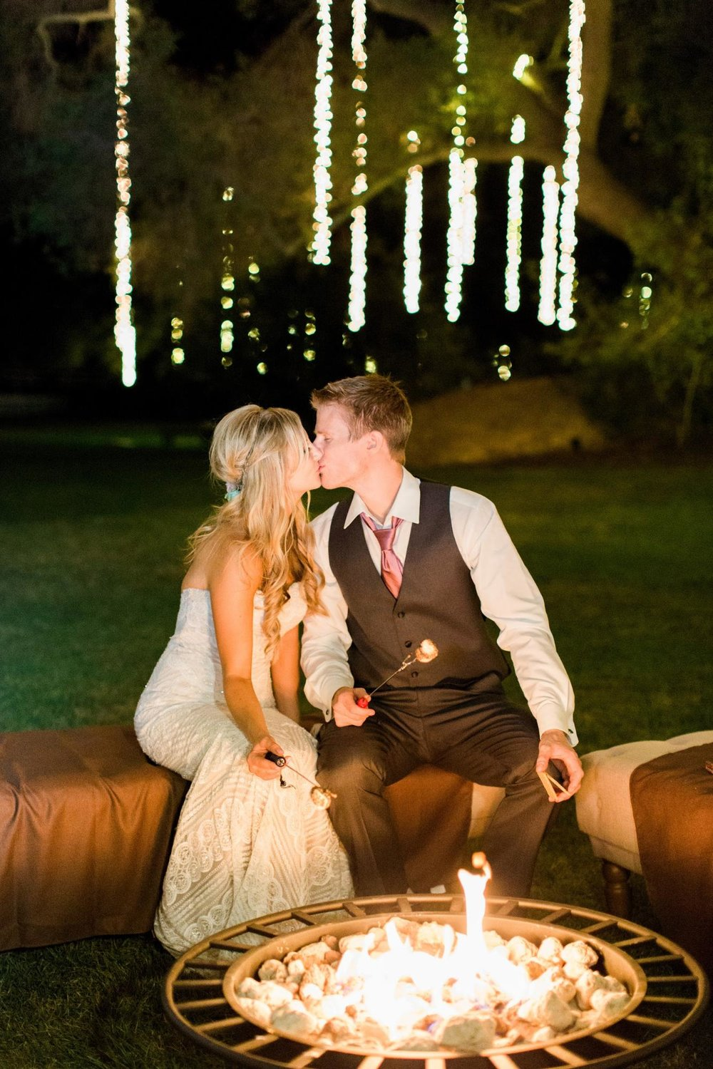 Venue Spotlight: Garden at Saddlerock Ranch & Vineyards — Wedding ...
