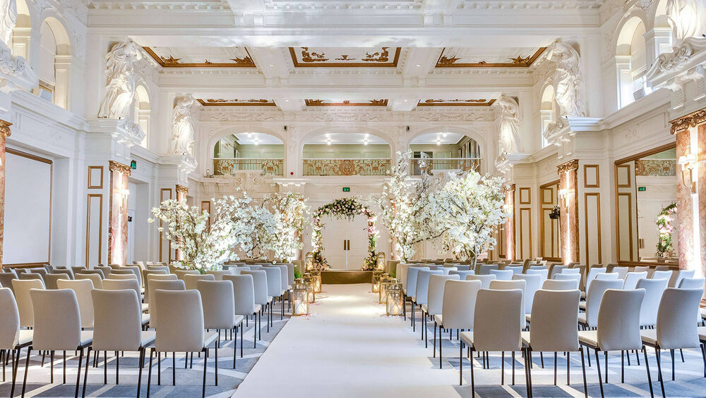 10 Of Our Favorite Luxury Wedding Venues In The U S Wedding Spot Blog