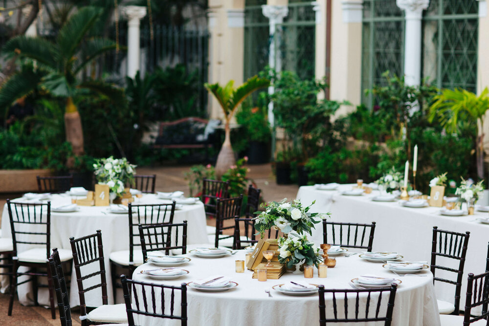 Seven Things You Should Do During A Wedding Venue Site Tour ...