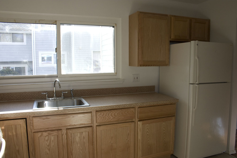 2-bedroom kitchen, #2