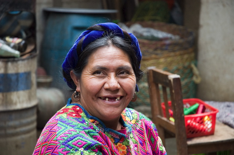 Alianza  / Support for Women / Guatemala