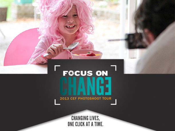 Focus On Change image
