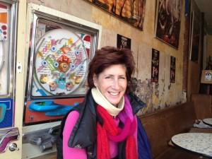 Felicia Cohen