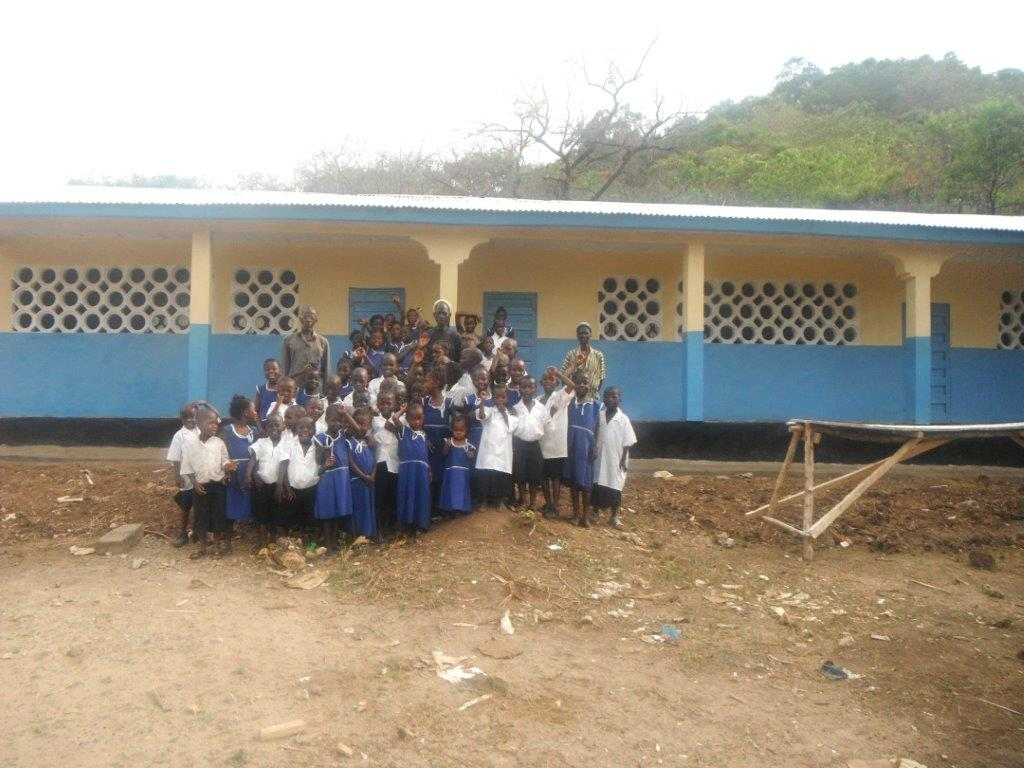 Malaforia primary school