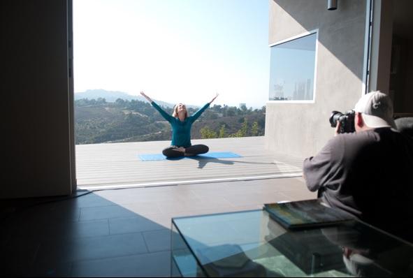 bts yoga