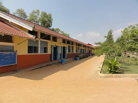 Sarsadam Elementary and High School