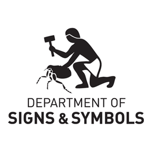 Dept. of Signs & Symbols