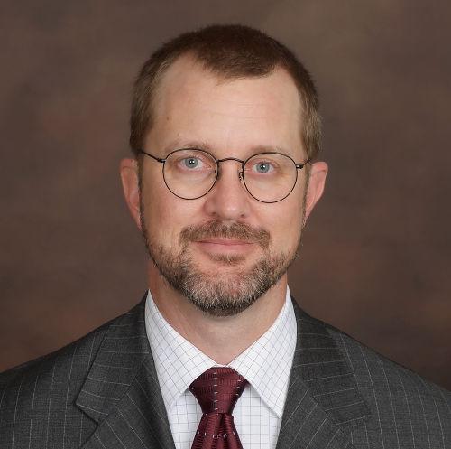 Attorney John D. Ireland
