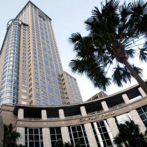 Chifley Tower -