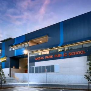 Anzac Park Public School -