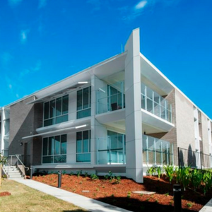 Glenfield Aged Care Facility -
