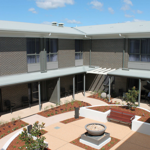 Grafton Aged Care Facility -