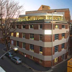 rt Health Head Office -