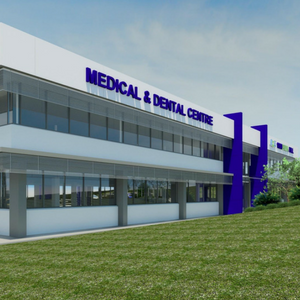 Primary Health Care Medical and Dental Centres -