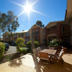 Minchinbury Manor Aged Care -