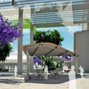 Macquarie Square -