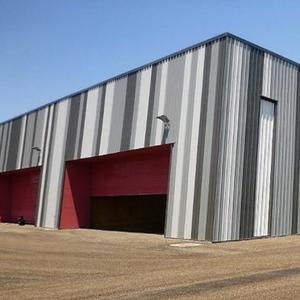 Albury Multi Agency Depot -
