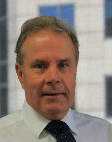 David Hughes     Managing Director -