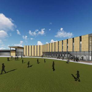 Granville Multipurpose Centre -