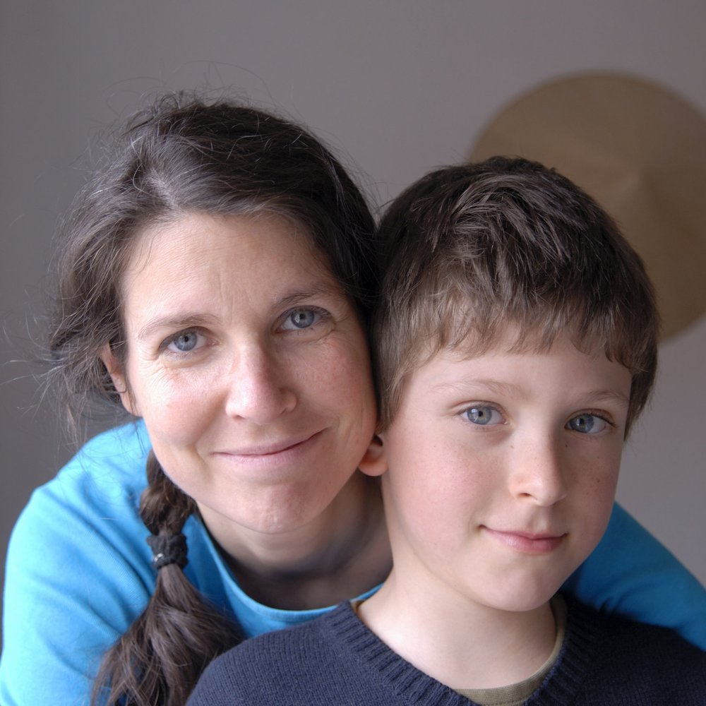 09-Aug Mother & Son.jpg