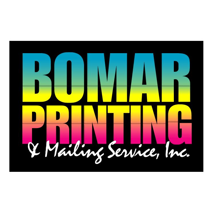 Bomar Printing