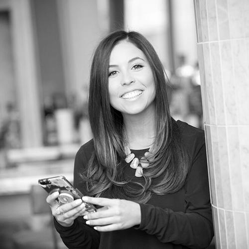Alyssa Fagien / Atlys Media & ATL Bucket List