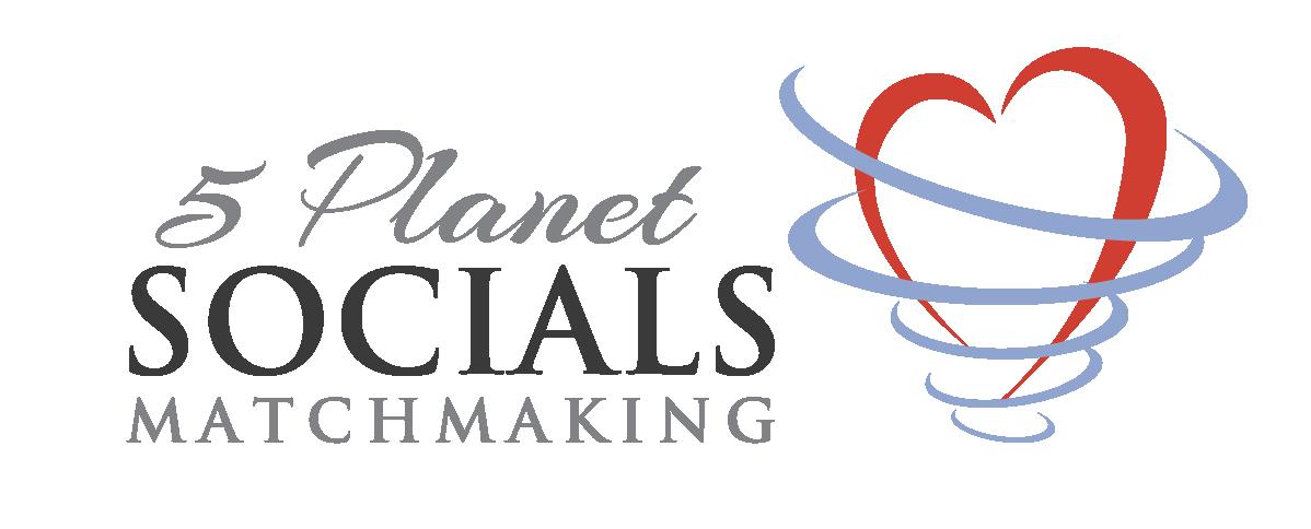 Zodiac Signs — 5 Planet Socials