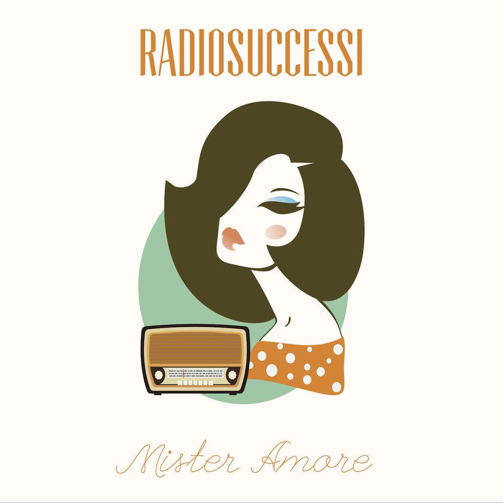 Radiosuccessi - Mister Amore