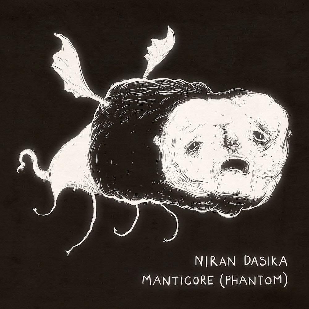 Niran Dasika - Manticore (Phantom)