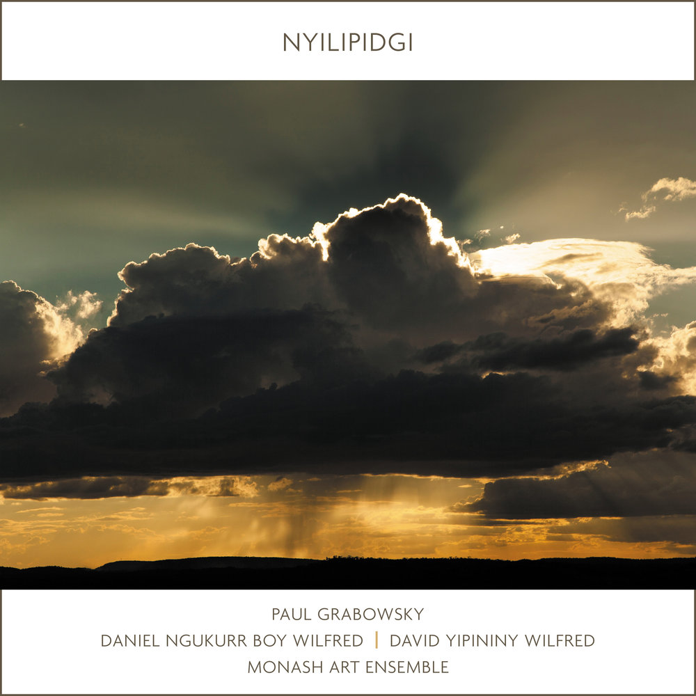 Monash Art Ensemble - Nyilipidgi