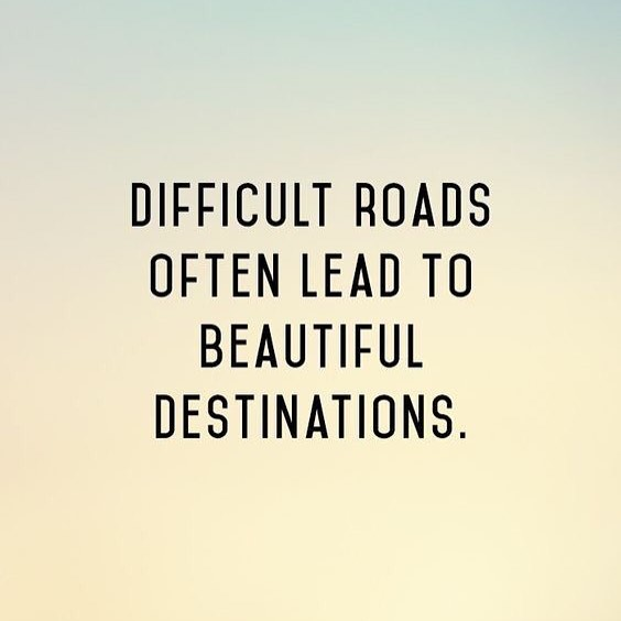 Happy Friday!!! Just keep at it 💜 #yayfriday #beautiful #destination