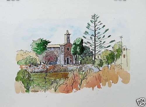 Mosta  Chapel.JPG