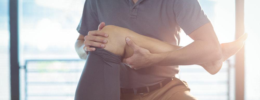 Når erfaring er afgørende   Fysioterapi behandling og træning i lægehuset Rialtoklinikken (stor lægeklinik)
