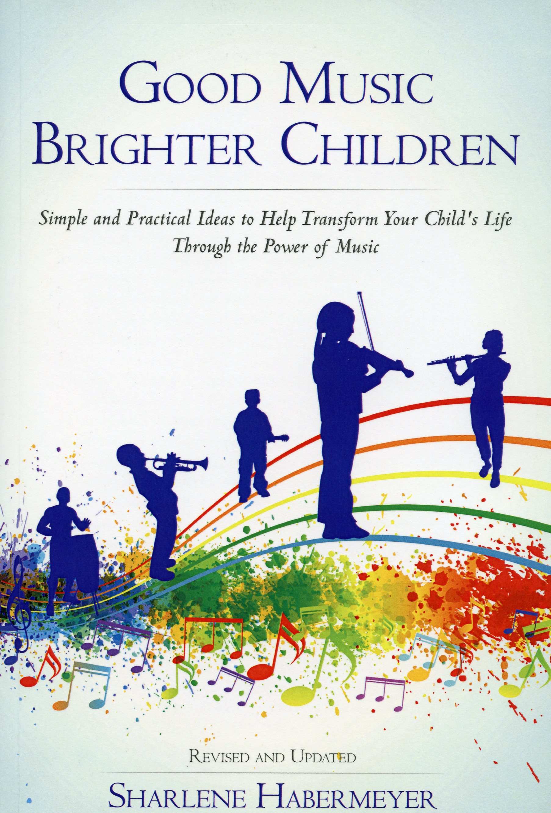 COVER_Good Music Brighter Children