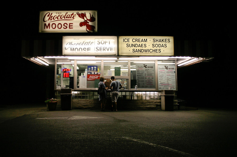 Chocolate Moose, Bloomington, IN