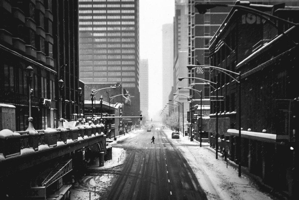 Grand Ave. Chicago, IL