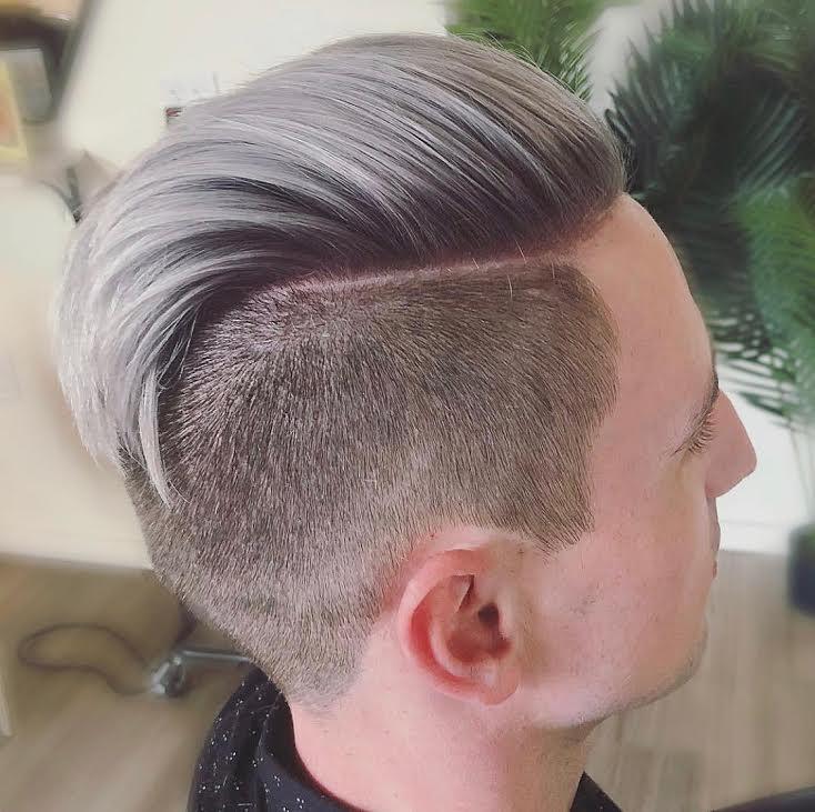Short Haircut - PixiesFadesPompadoursBuzz Cuts