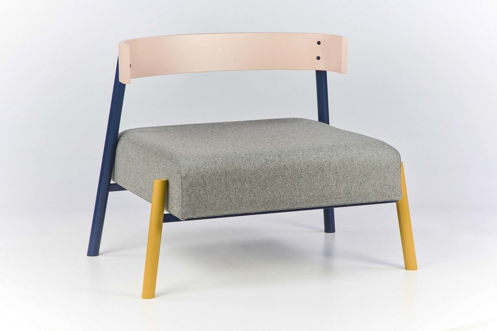Roque Chair by Trish Roque (COFO)
