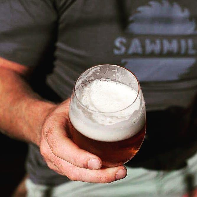 - beer + cider