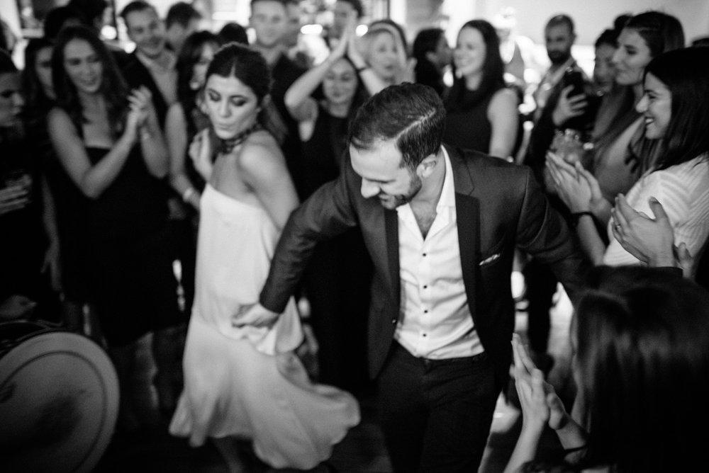 Tropica Weddings - Marc & Cloe