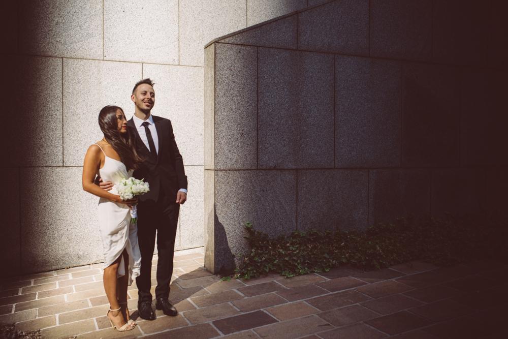 Tropica Weddings - Diana & Adrian