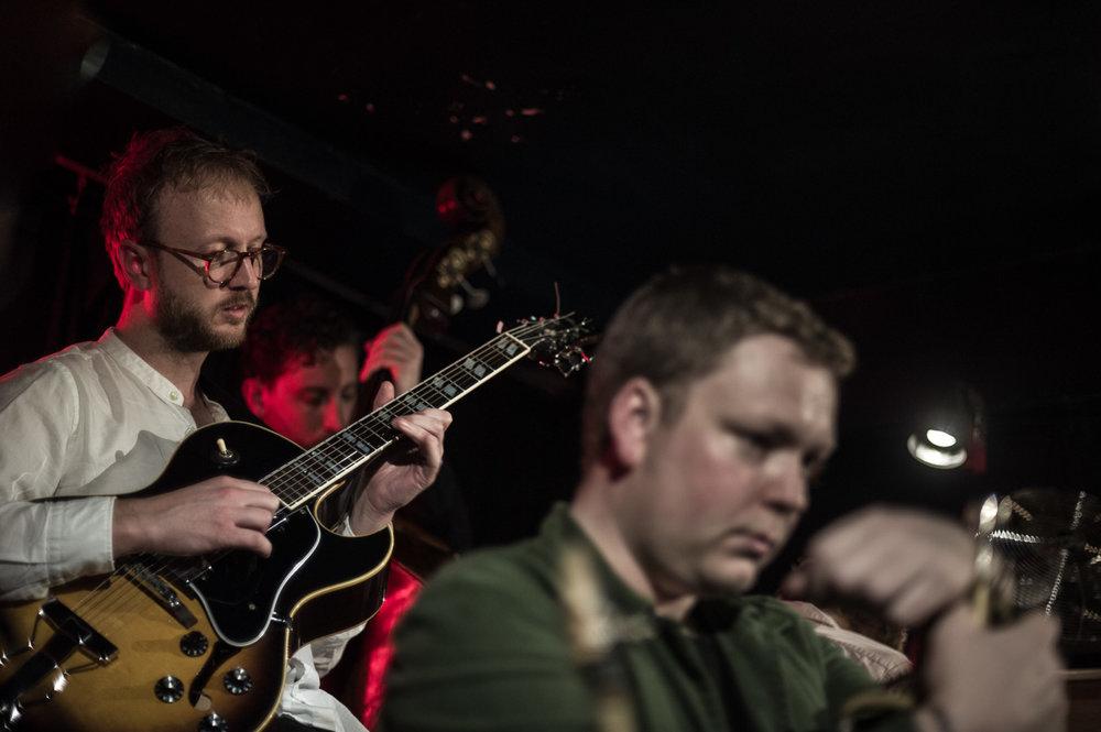 013118 - Kansas Smittys House Band - Basement Tapes - Kansas Smittys - London Live Music - web-16.jpg