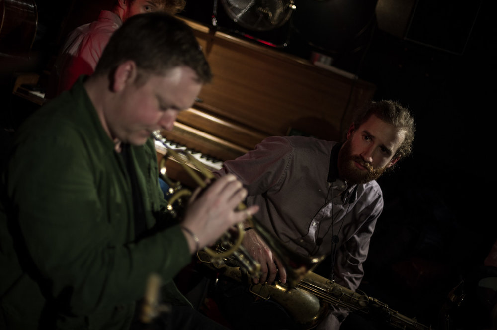 013118 - Kansas Smittys House Band - Basement Tapes - Kansas Smittys - London Live Music - web-21.jpg